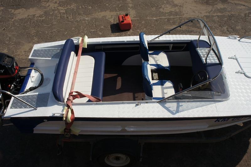 смотреть фото тюнинг моторной лодки залы